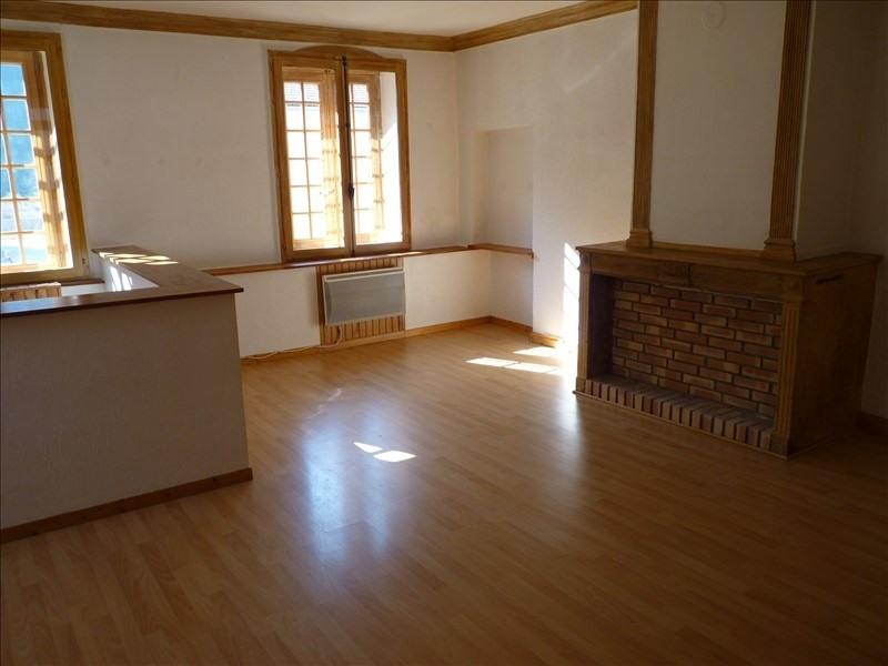 Vente appartement Nantua 84500€ - Photo 3