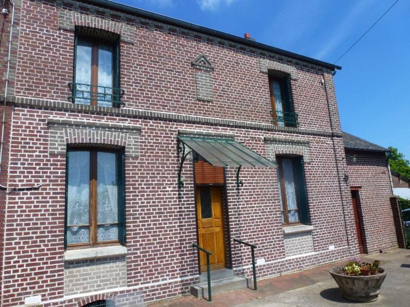 Venta  casa Formerie 91000€ - Fotografía 1