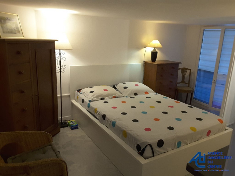 Rental apartment Pontivy 505€ CC - Picture 10