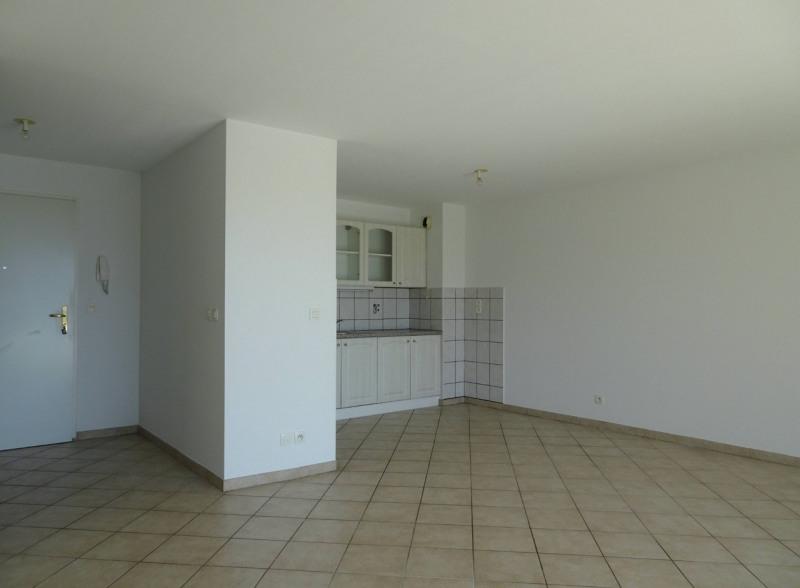 Vente appartement Cornier 215000€ - Photo 3