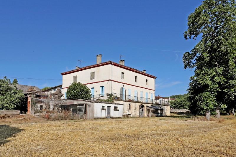 Verkoop  huis Puygouzon 267550€ - Foto 1