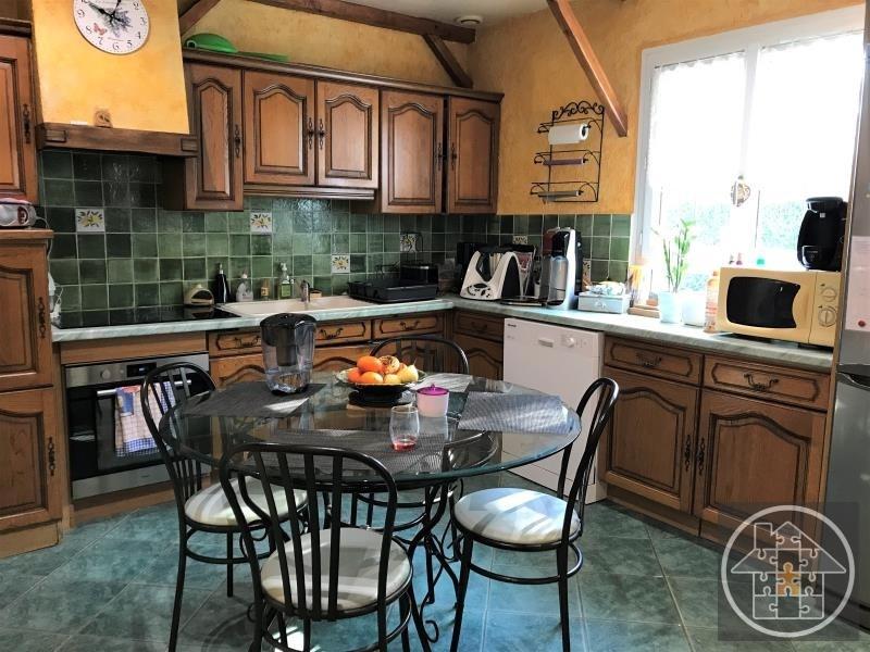 Sale house / villa Tracy le mont 188000€ - Picture 2