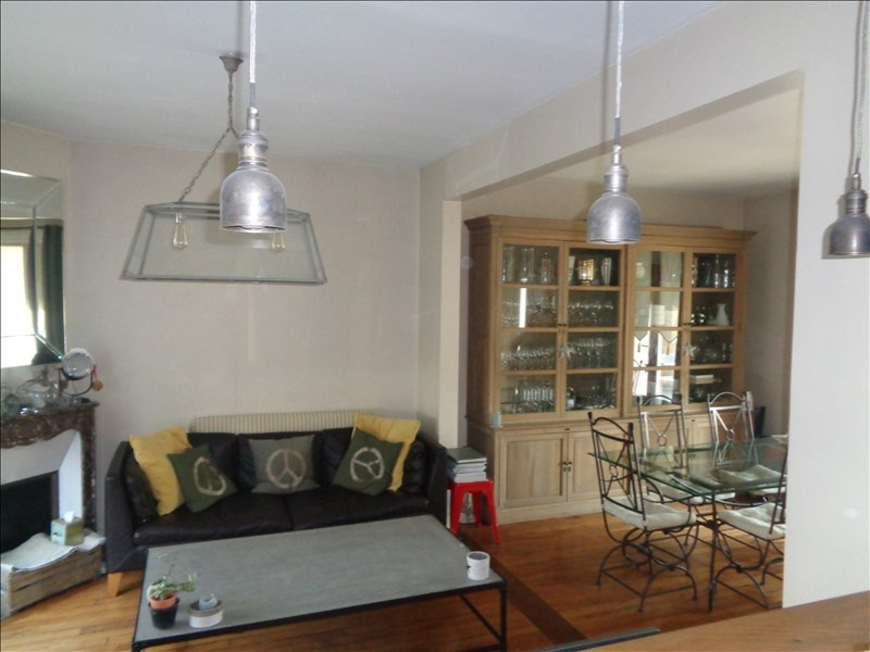 Sale house / villa Villeneuve le roi 429 000€ - Picture 5