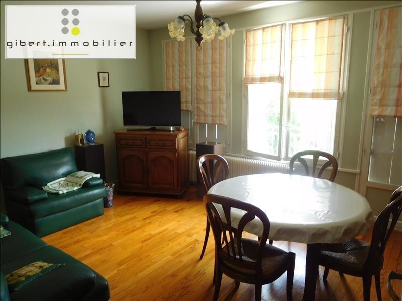 Location appartement Le puy en velay 481,79€ CC - Photo 1
