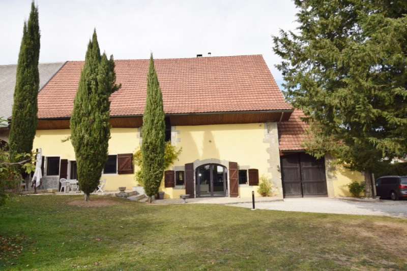 Vente de prestige maison / villa Sales 695000€ - Photo 18