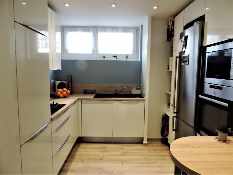 Vente appartement Antony 285000€ - Photo 1