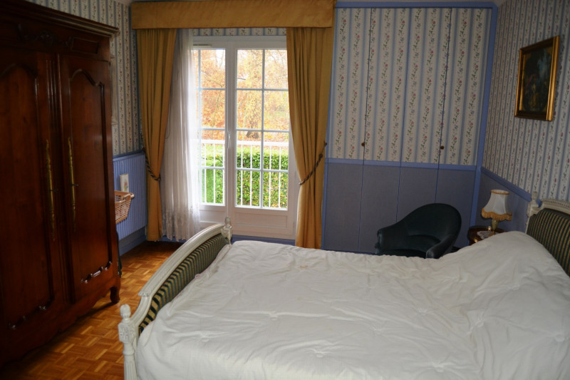 Vente maison / villa La queue-en-brie 289000€ - Photo 7