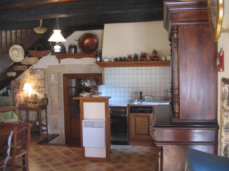 Vente maison / villa Bourdeilles 329000€ - Photo 5