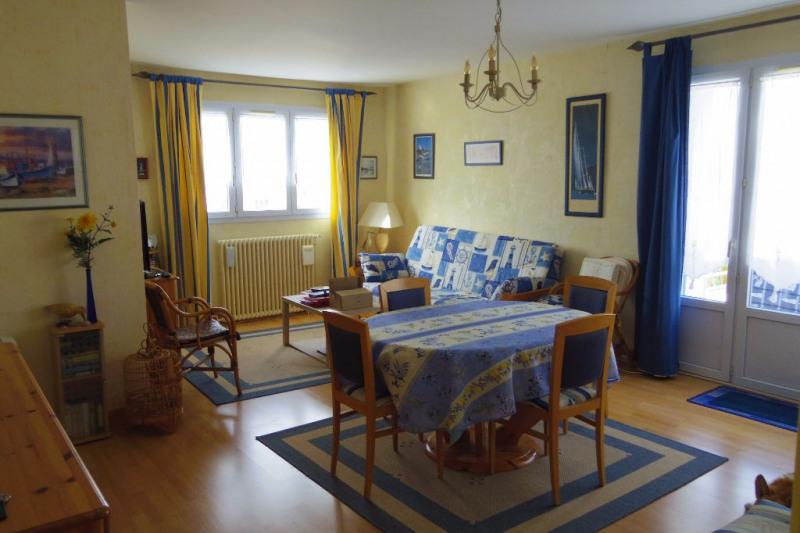 Sale apartment La rochelle 220 000€ - Picture 4