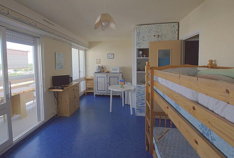 Appartement Saint Hilaire De Riez 1 pièce (s) 23 m²