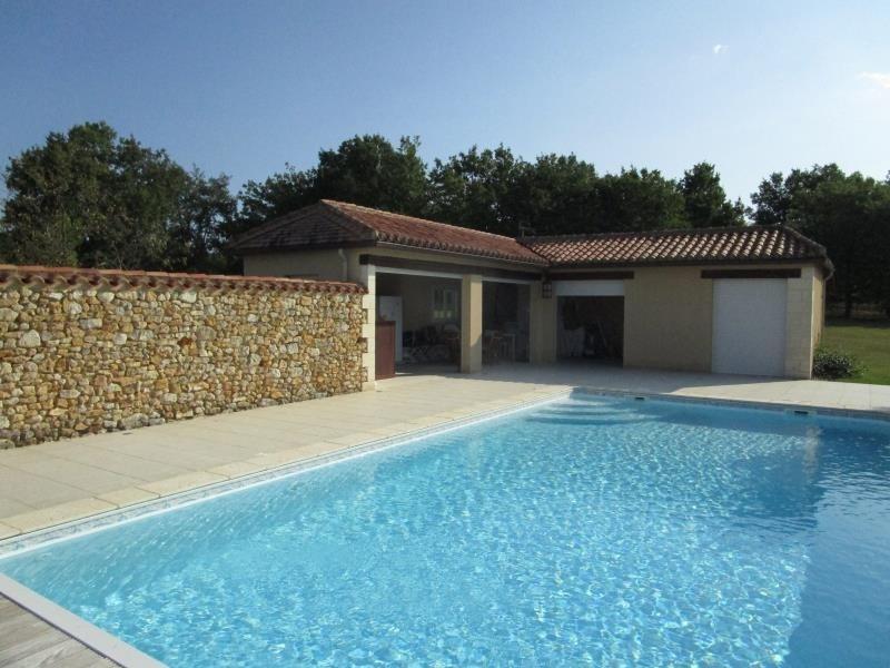 Vente de prestige maison / villa Bergerac 597500€ - Photo 4