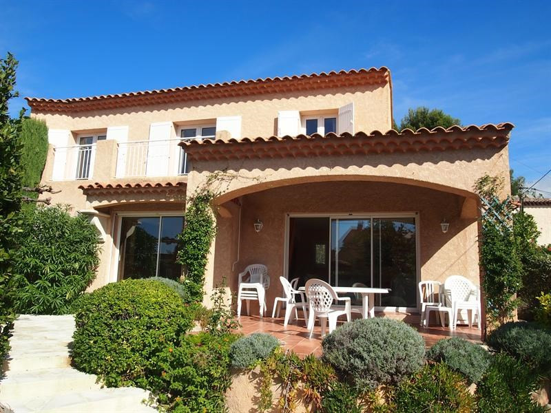 Location vacances maison / villa Bandol 1 000€ - Photo 1