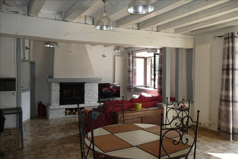 Verkoop  huis Gallardon 176000€ - Foto 3