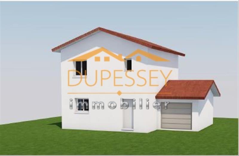 Sale house / villa Voglans 278000€ - Picture 1