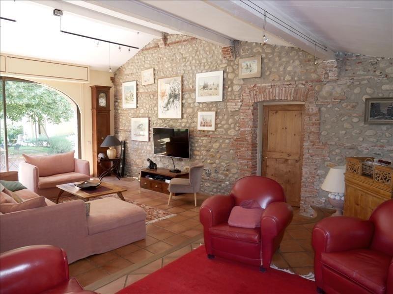 Vente de prestige maison / villa Perpignan 840000€ - Photo 6