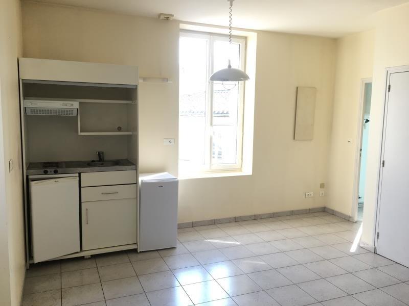 Location appartement Liguge 295€ CC - Photo 1