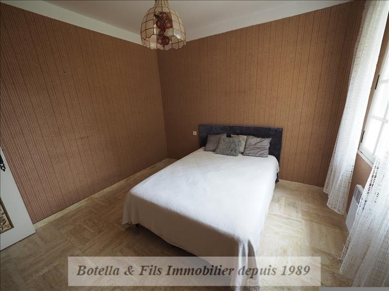 Verkoop  huis Uzes 227000€ - Foto 7