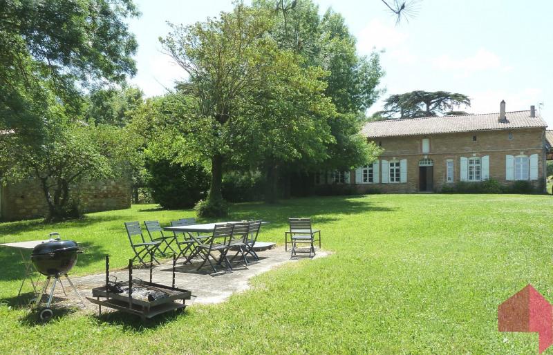 Rental house / villa Labastide beauvoir 1525€ CC - Picture 2