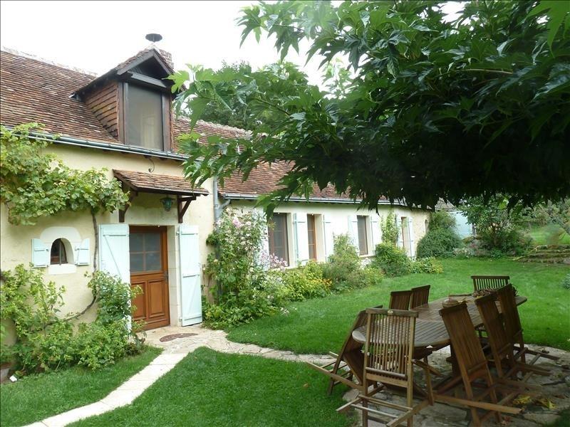 Vente maison / villa Chemille sur deme 233000€ - Photo 1