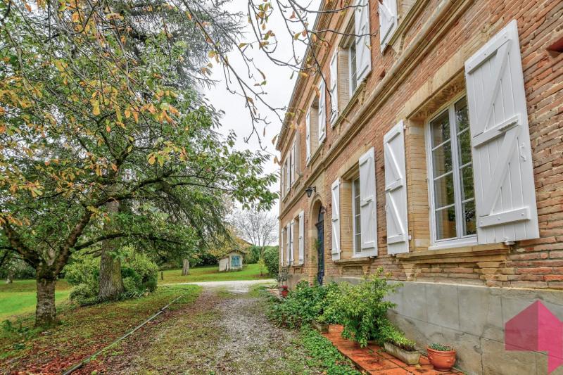 Vente de prestige maison / villa Montastruc-la-conseillere 699000€ - Photo 2