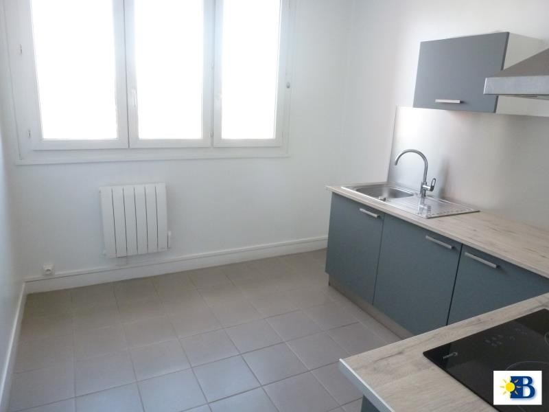 Vente appartement Chatellerault 79 500€ - Photo 3