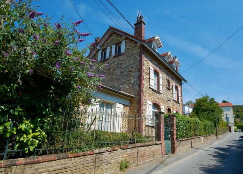 Vente maison / villa Saint leu la foret 569000€ - Photo 2