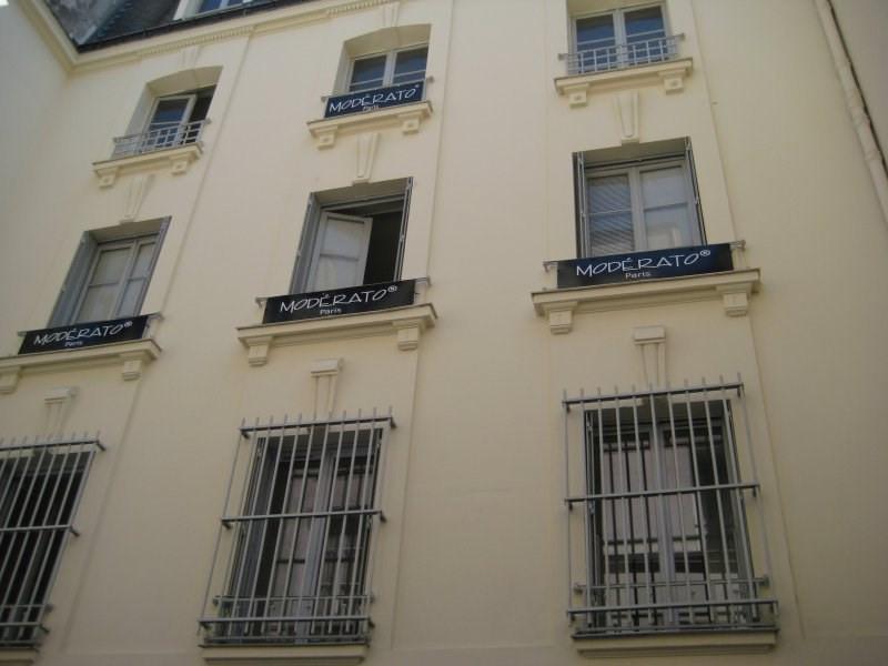 Rental office Paris 2ème 3130€ HT/HC - Picture 5