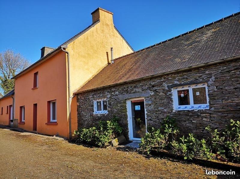 Sale house / villa Ploudiry 296400€ - Picture 5