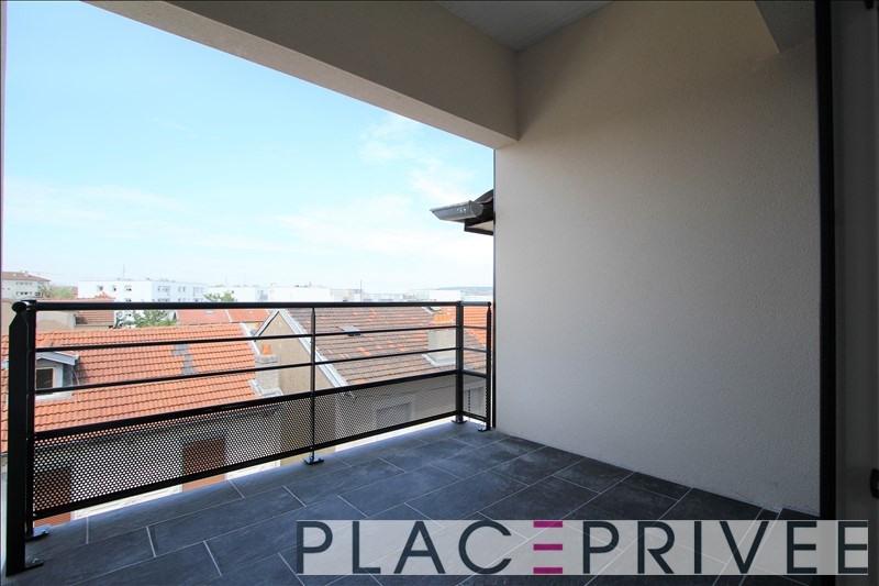 Sale apartment Nancy 167500€ - Picture 3