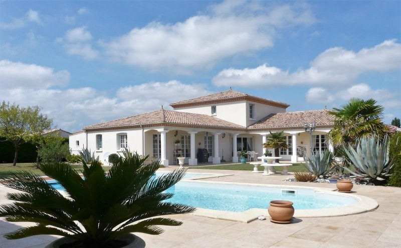 Deluxe sale house / villa St augustin 890 000€ - Picture 15