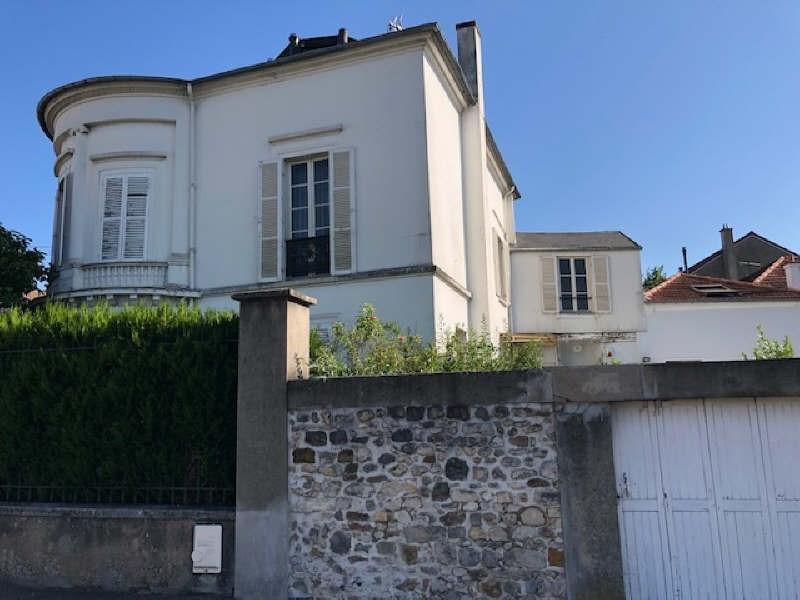 Produit d'investissement maison / villa Melun 384000€ - Photo 1