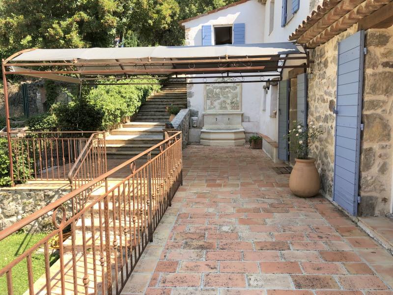 Deluxe sale house / villa Montauroux 990000€ - Picture 31
