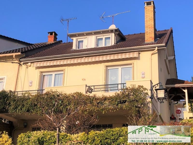 Sale house / villa Athis mons 307 500€ - Picture 1