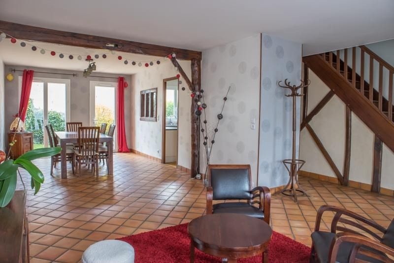 Vente maison / villa Montfort l amaury 285000€ - Photo 2