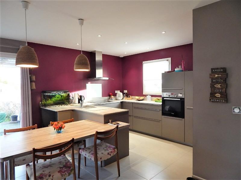 Sale house / villa Medis 249000€ - Picture 2