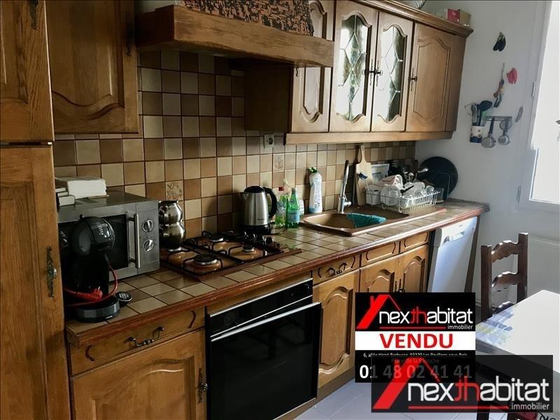 Vente maison / villa Les pavillons sous bois 199000€ - Photo 4