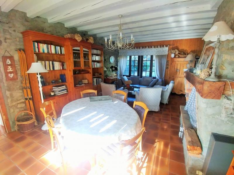 Vente maison / villa Arvillard 265000€ - Photo 2