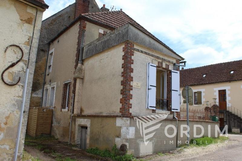 Vente maison / villa Toucy 59900€ - Photo 3