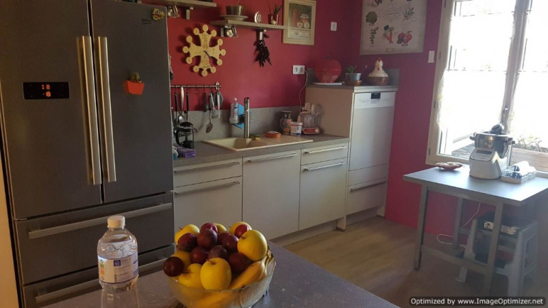 Vente maison / villa Saissac 219500€ - Photo 10