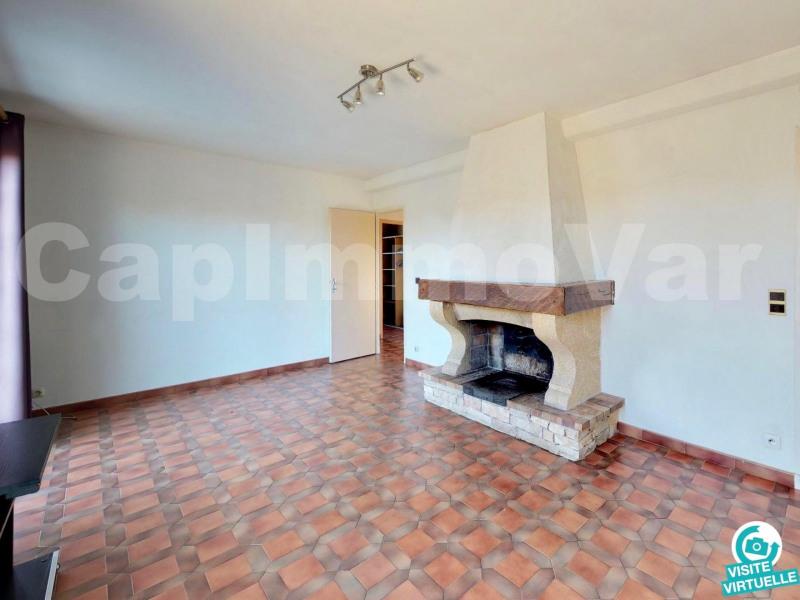 Vente maison / villa Le beausset 398000€ - Photo 9