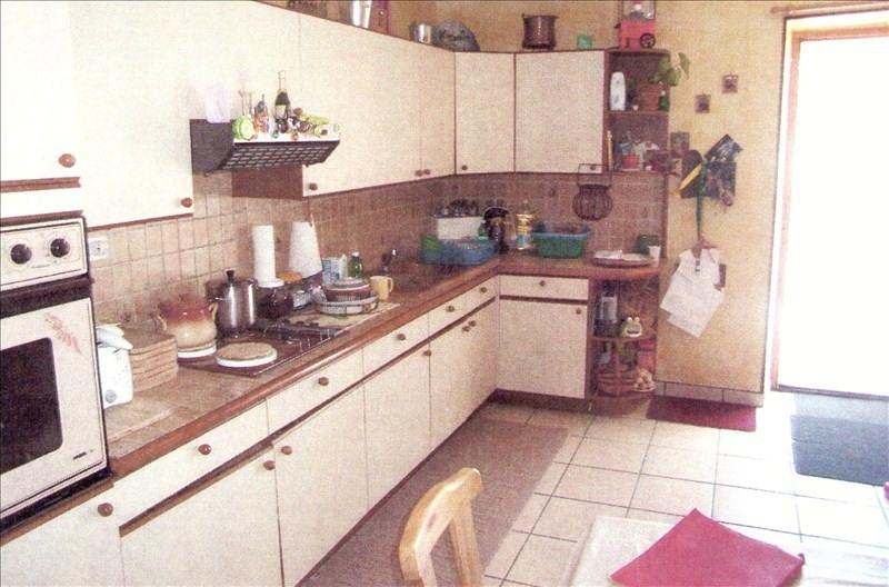 Sale house / villa Buxieres les mines 96300€ - Picture 3