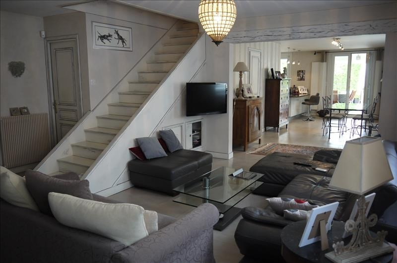 Vendita casa Vienne 319000€ - Fotografia 4