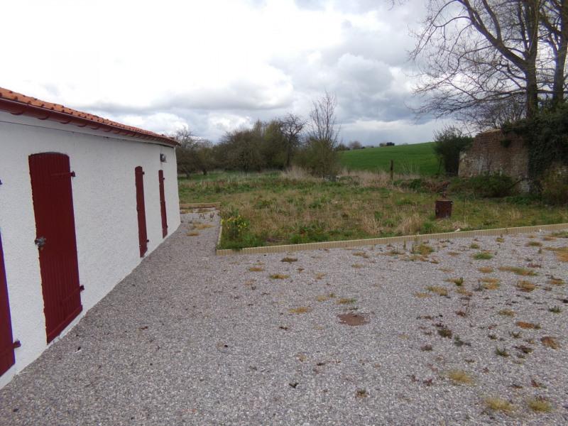 Vente maison / villa Pihem 152250€ - Photo 6
