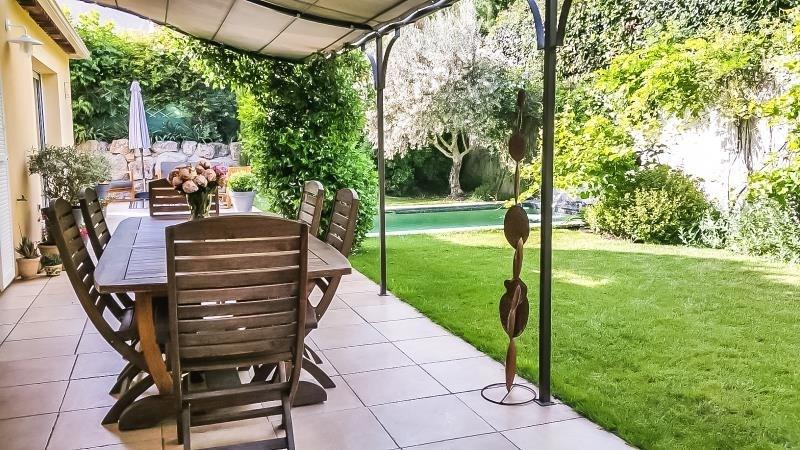 Vente maison / villa Fuveau 498000€ - Photo 7