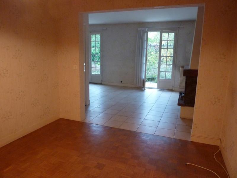 Sale house / villa Bures sur yvette 465000€ - Picture 7