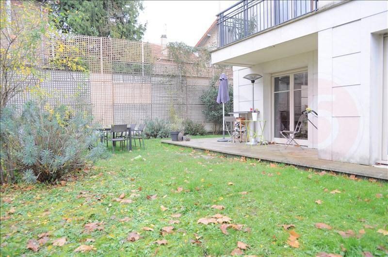 Vente appartement Le raincy 460000€ - Photo 2