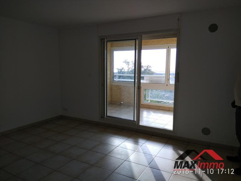 Vente appartement La possession 109 000€ - Photo 2