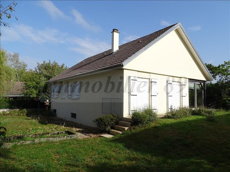 Vente maison / villa Chatillon sur seine 165500€ - Photo 18
