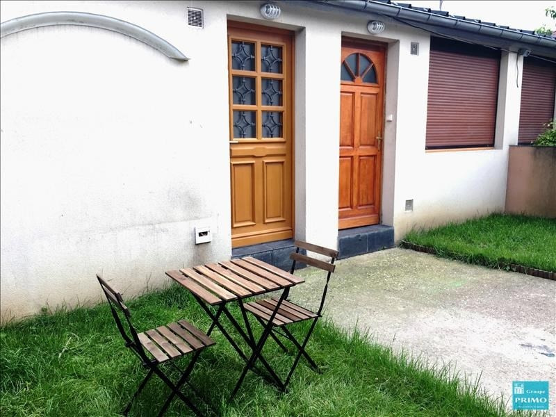 Vente appartement Chatenay malabry 146000€ - Photo 1