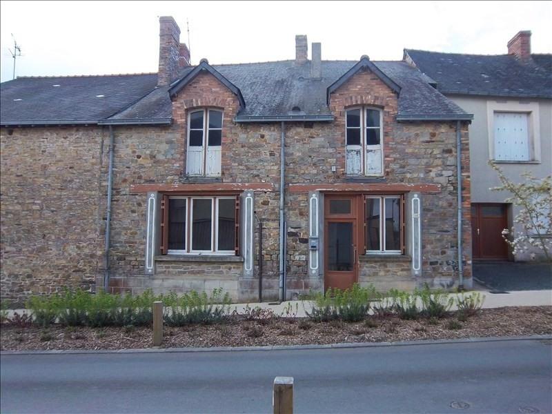 Vente maison / villa Erce en lamee 40000€ - Photo 1